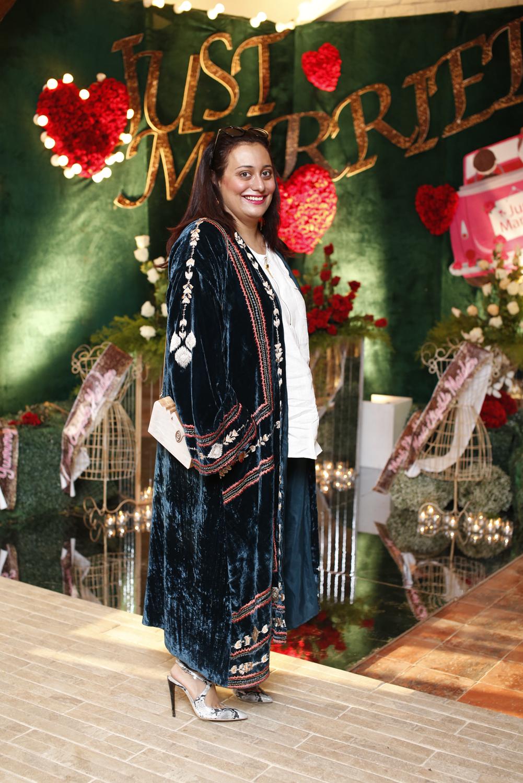 Ayesha Javed Akram