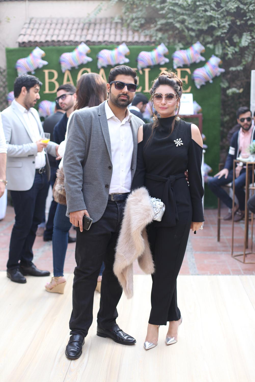 Azain and Noor Jahan