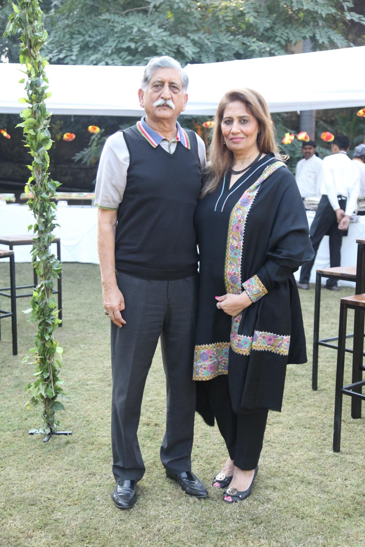 Seyyid Tahir Nawazish and Nafisa