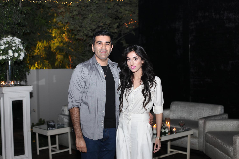 Yasir and Sahar