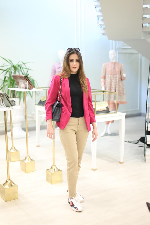 Zahra Naveed
