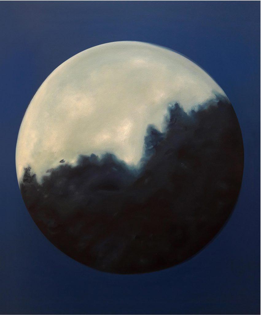 Blue Moon ayesha