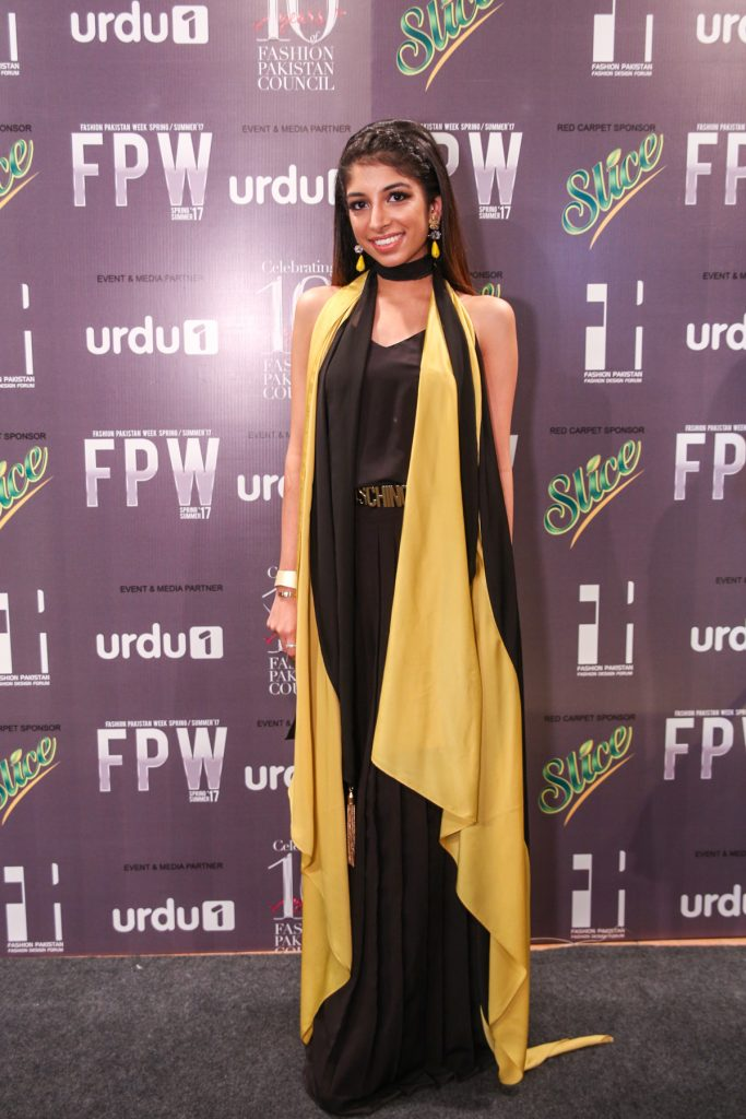Ayesha Jatoi in Umaima Mustafa