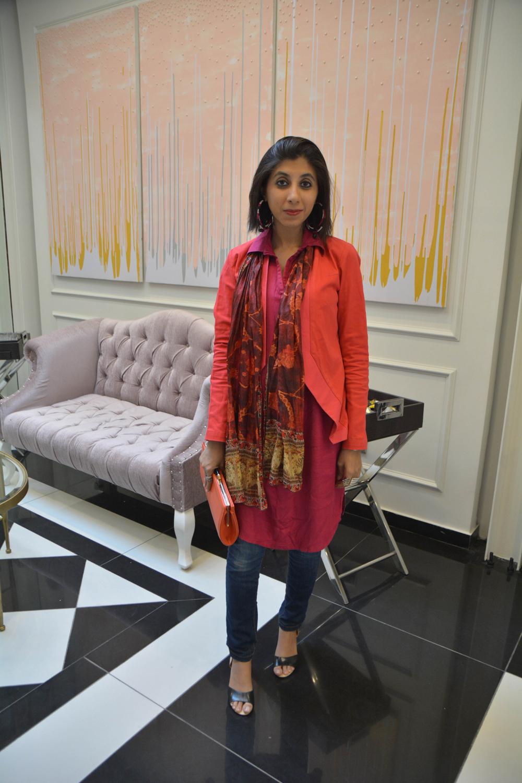 Maliha Rahman