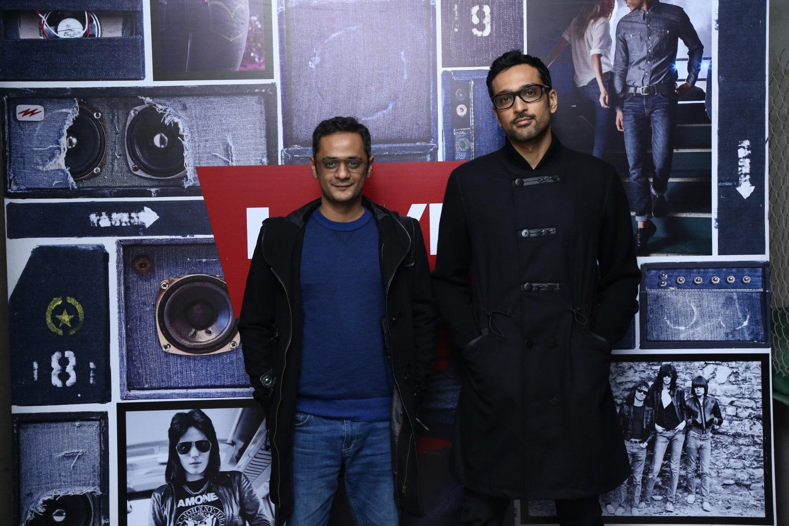 Saad Sultan & Ali Sethi