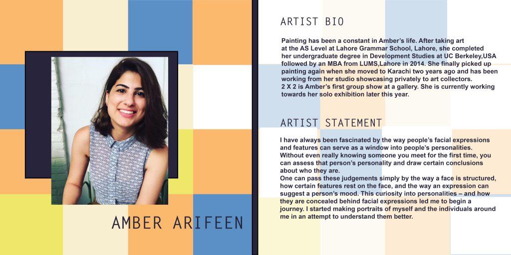 Amber Arifeen