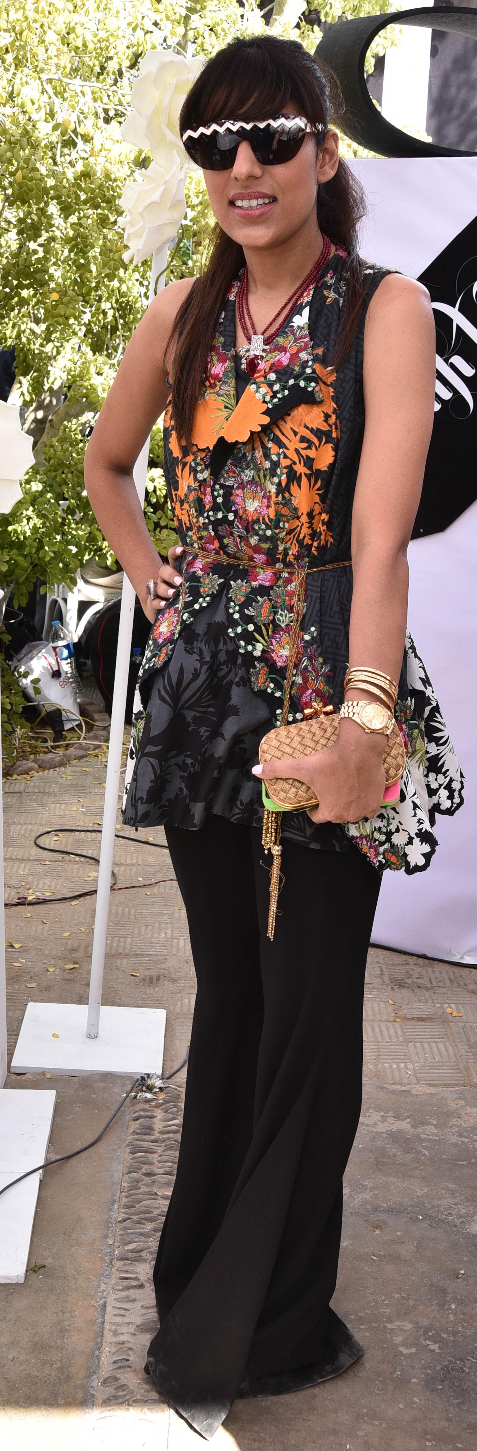 Maira Pagganwala