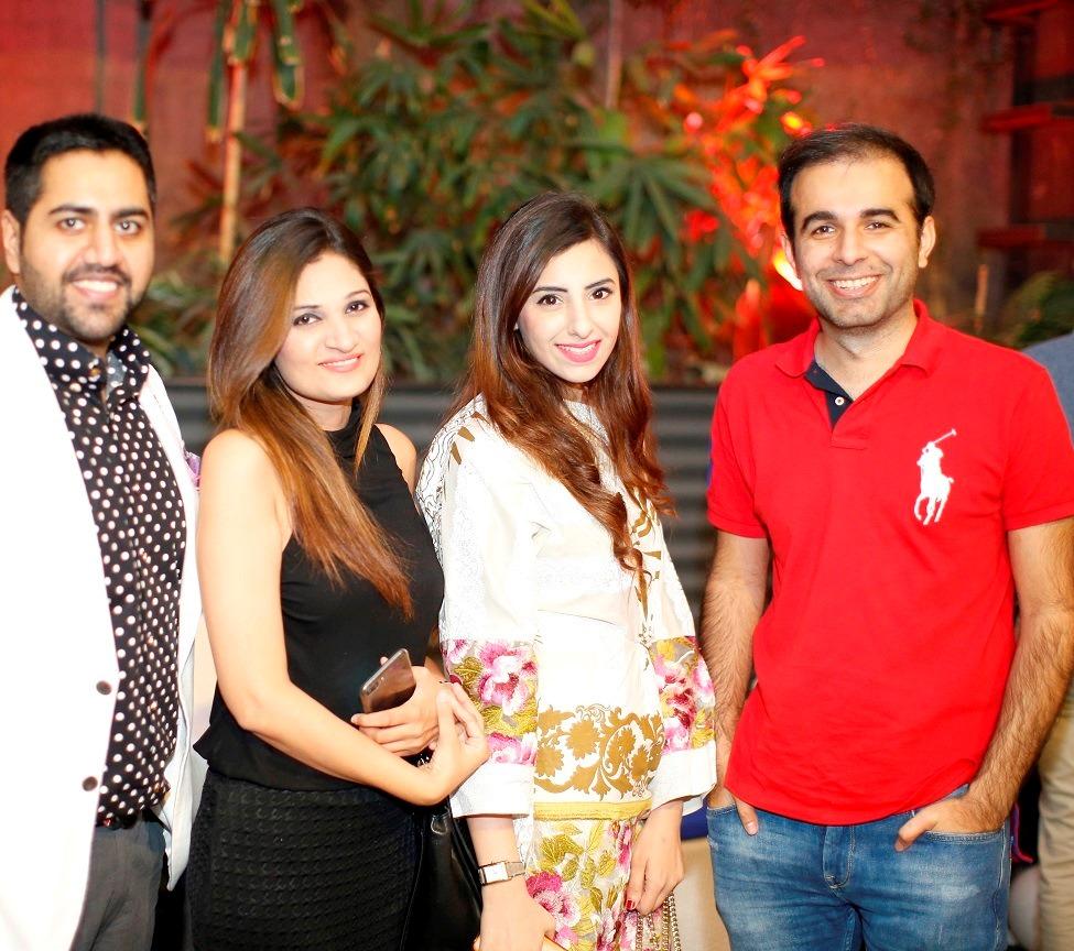 AK + Maha + Hira + JB