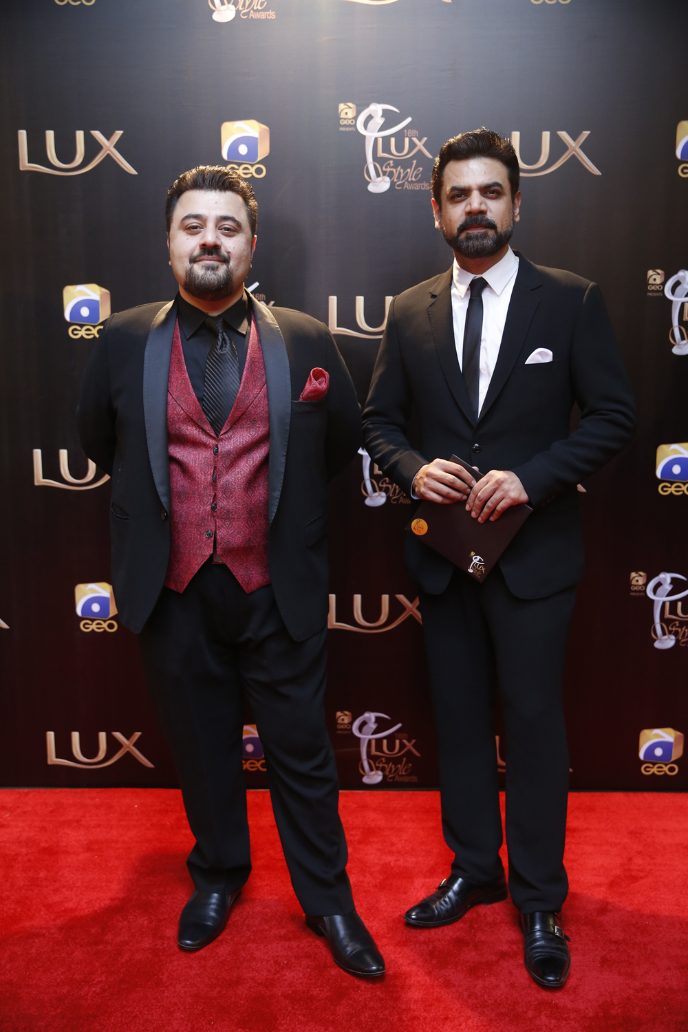 Ahmed Ali Butt and Vasay Chaudhry