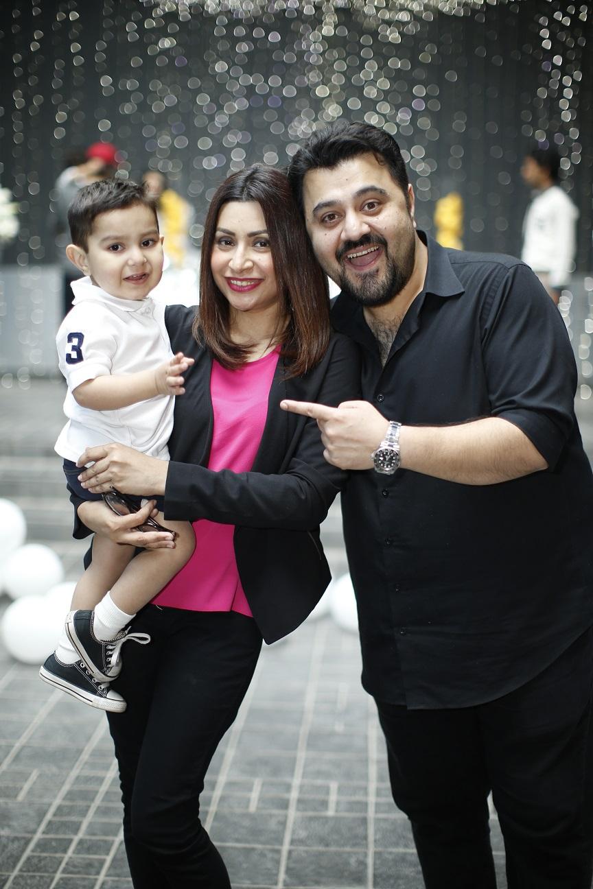 Faatima + Ahmed AB (Y)