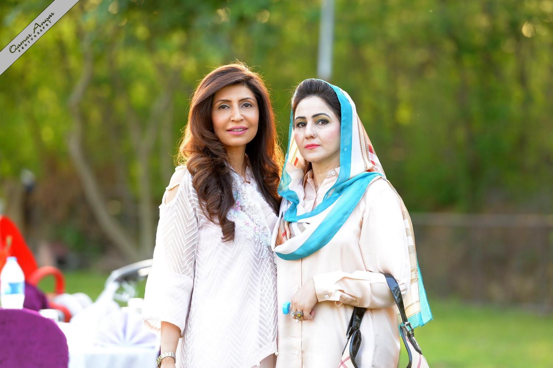 Ayesha & Sobia Amir