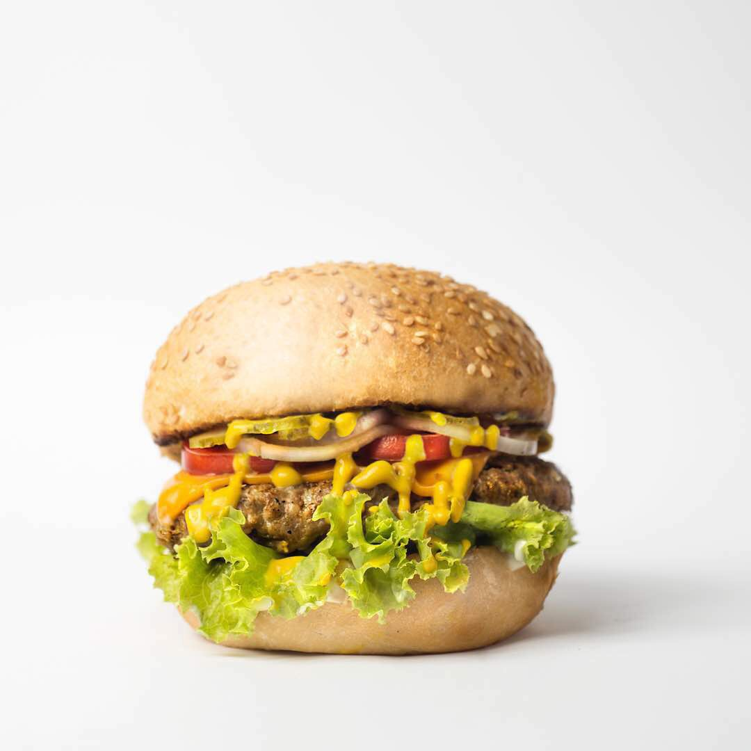Burger 105-2