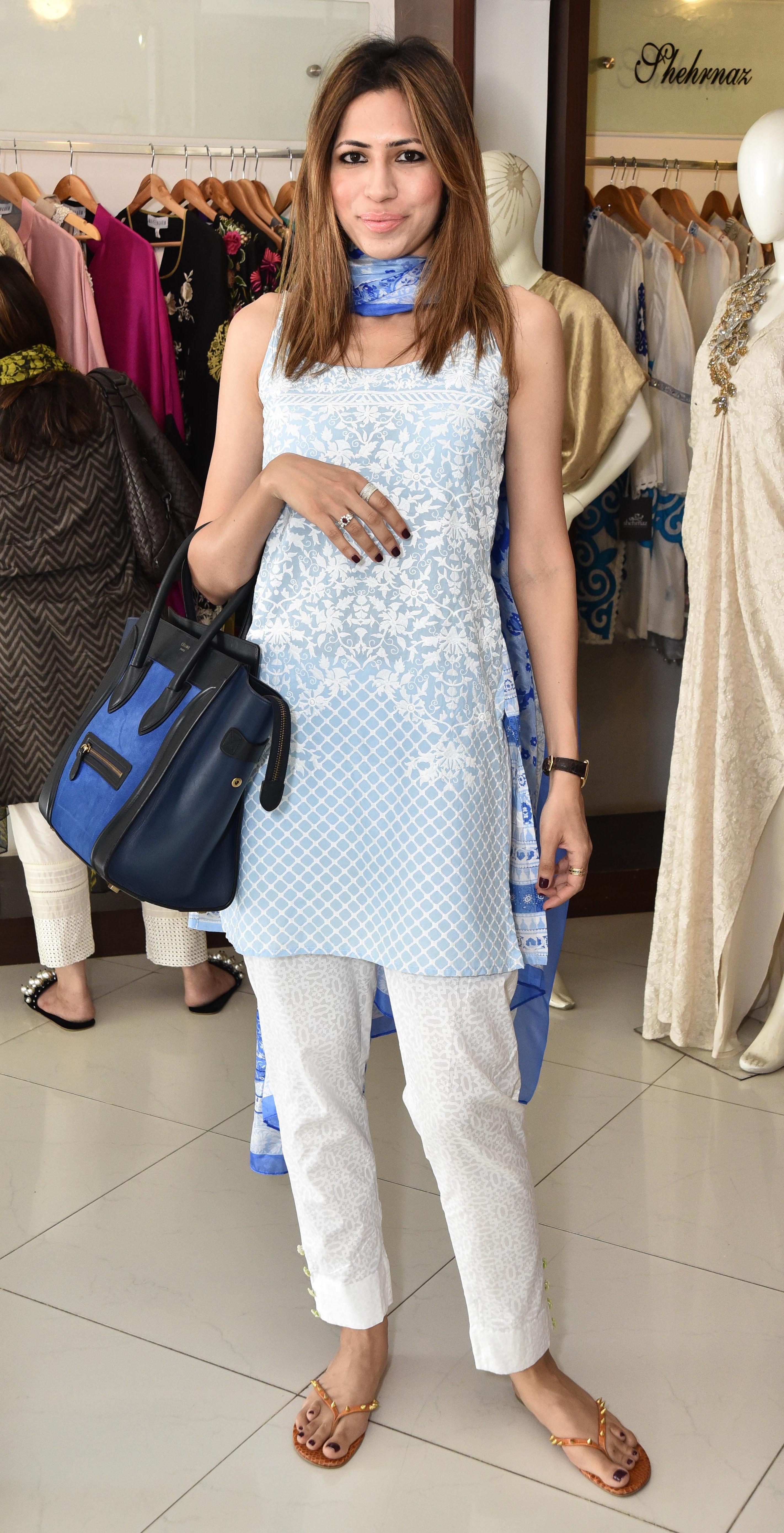 Soraya Rahim