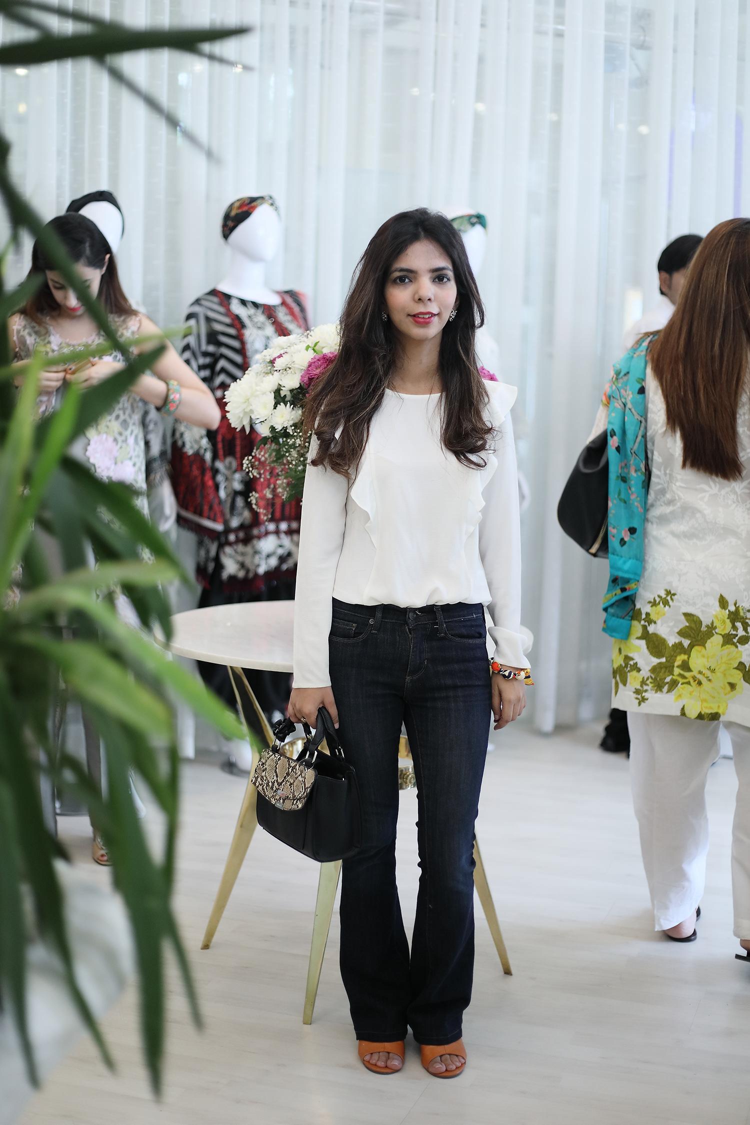 Shireen Rehman