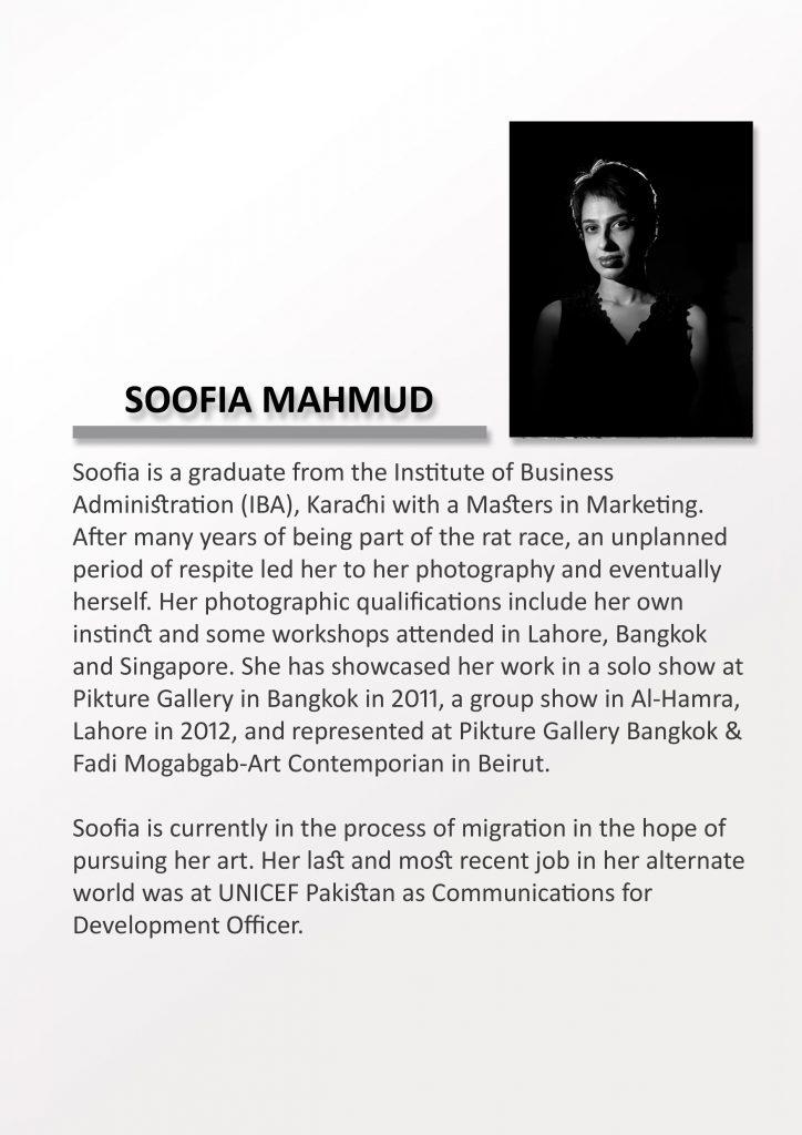Soofia Mahmud 1