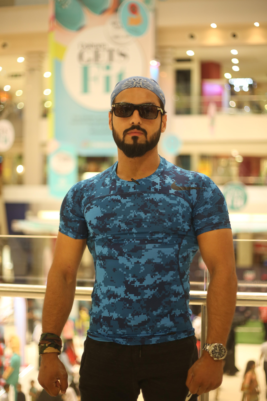 Usman Samir
