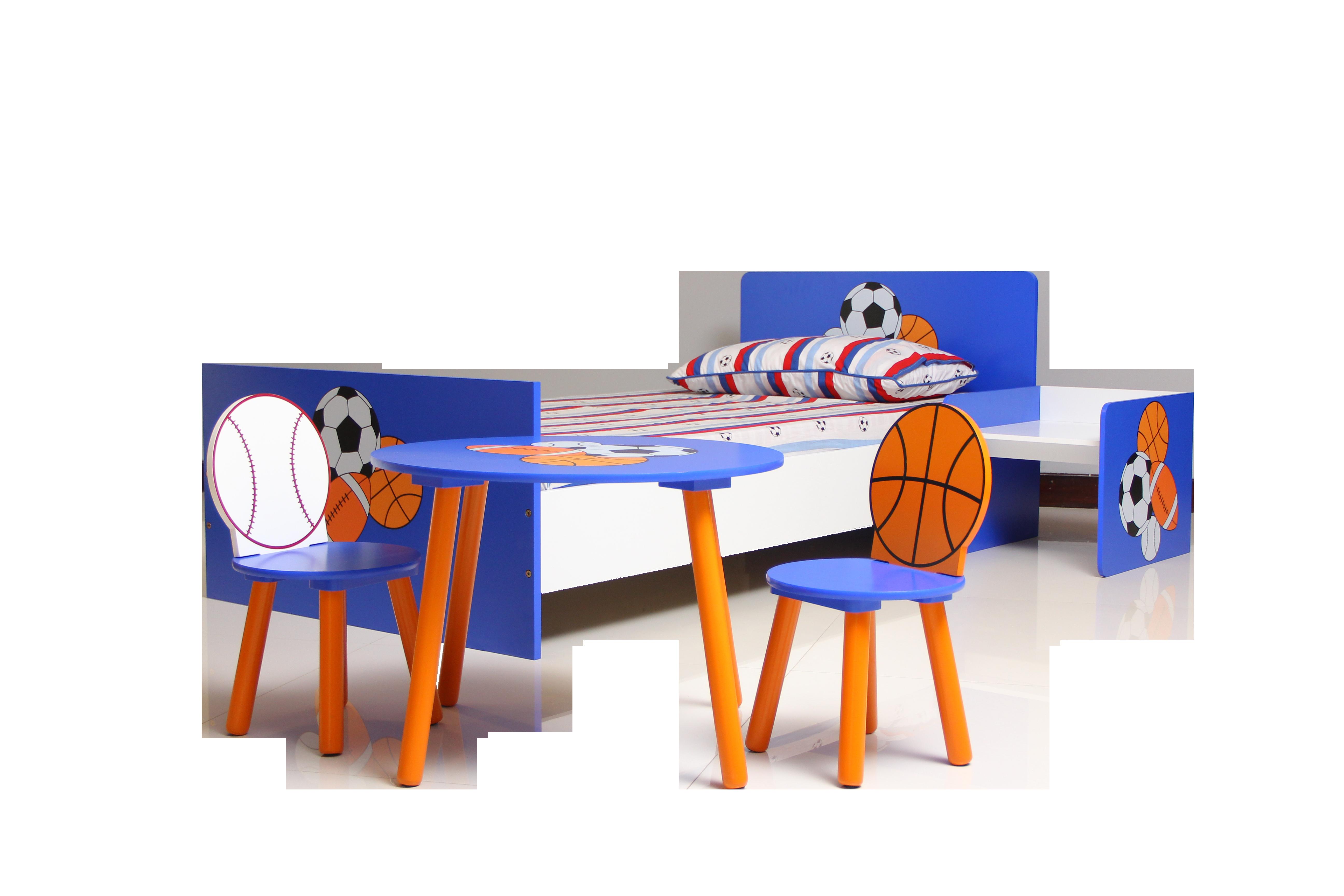 Kids Furniture - Boys