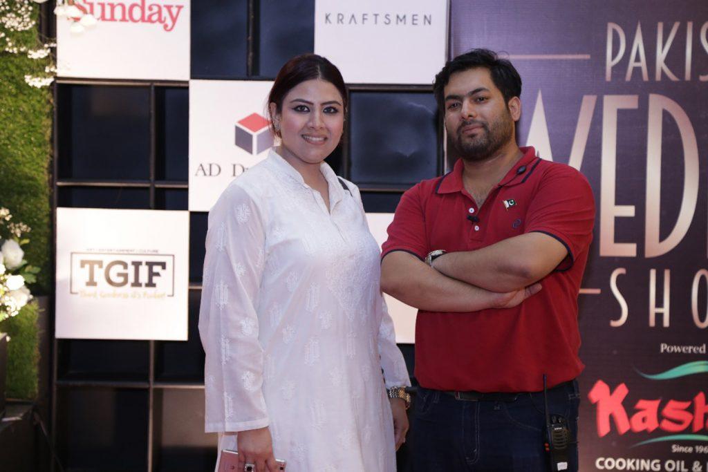 Afifa and Muneeb