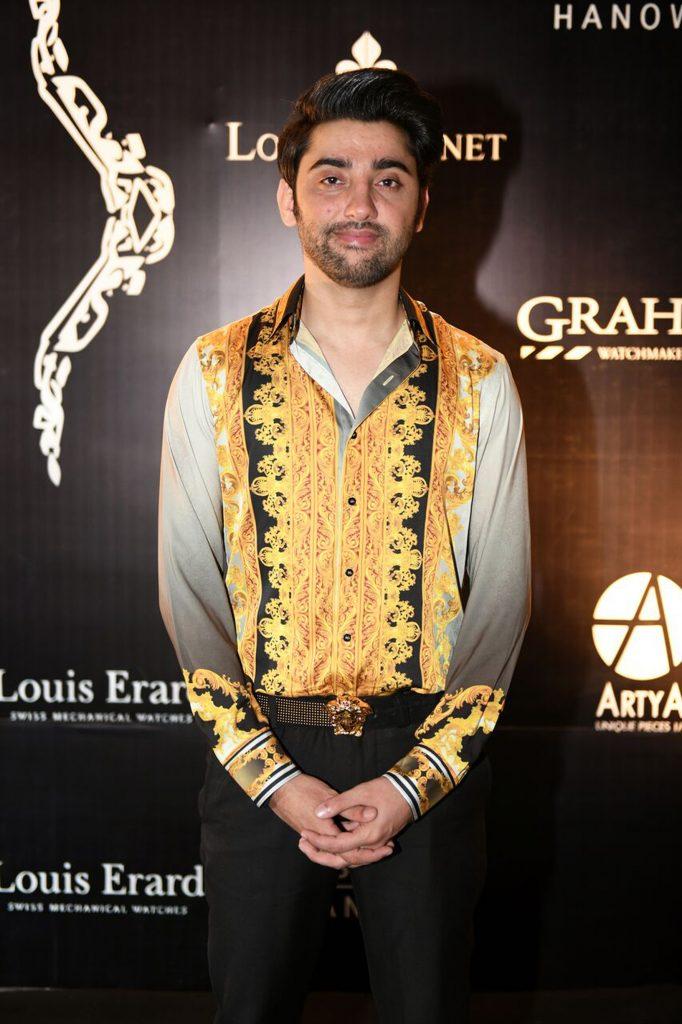 Amaanat Ali