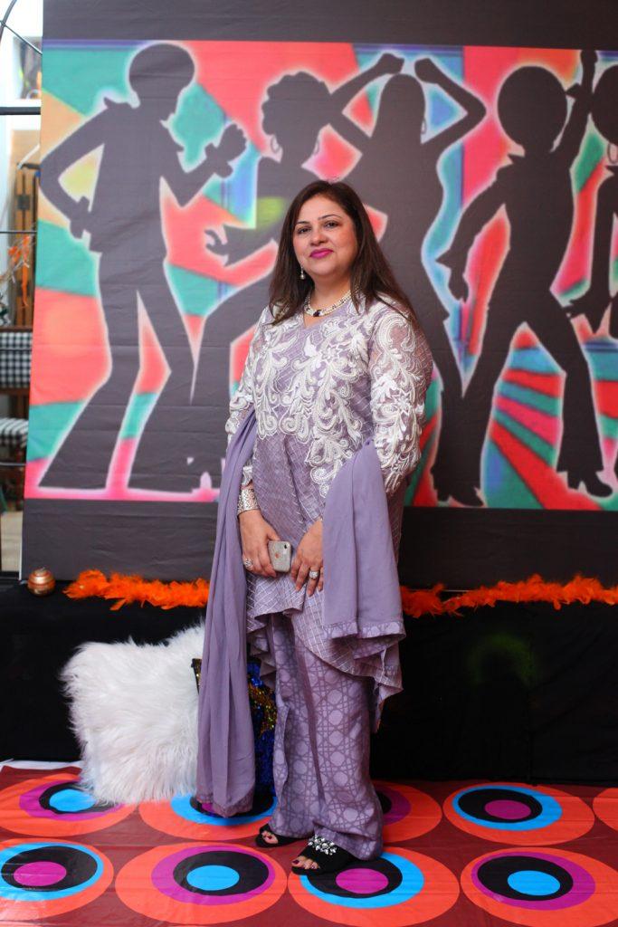Ameena Ferrasta
