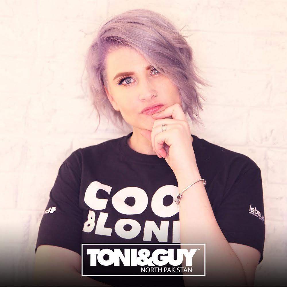 Aminah Toni-Guy