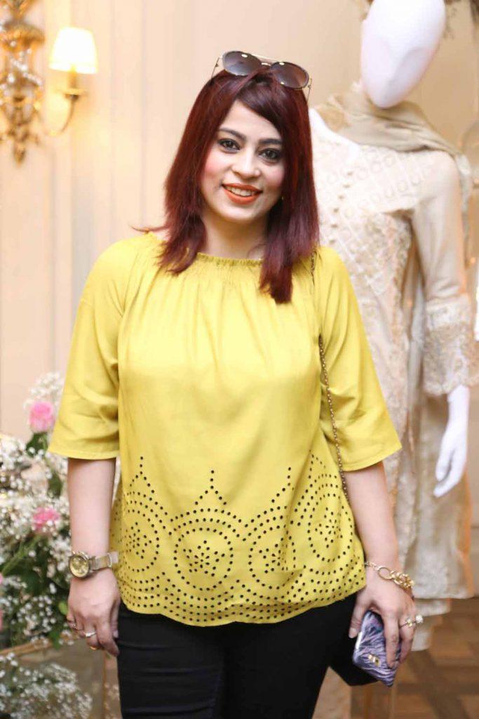 Annie Chaudhry