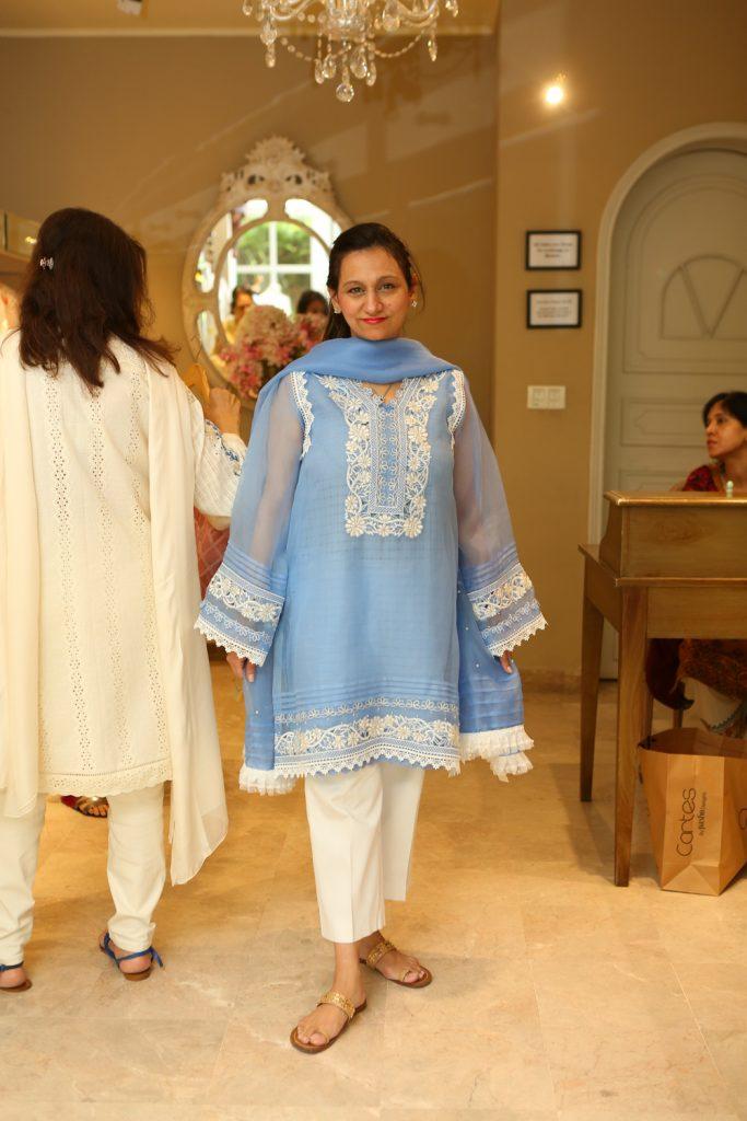 Ayesha Haroon