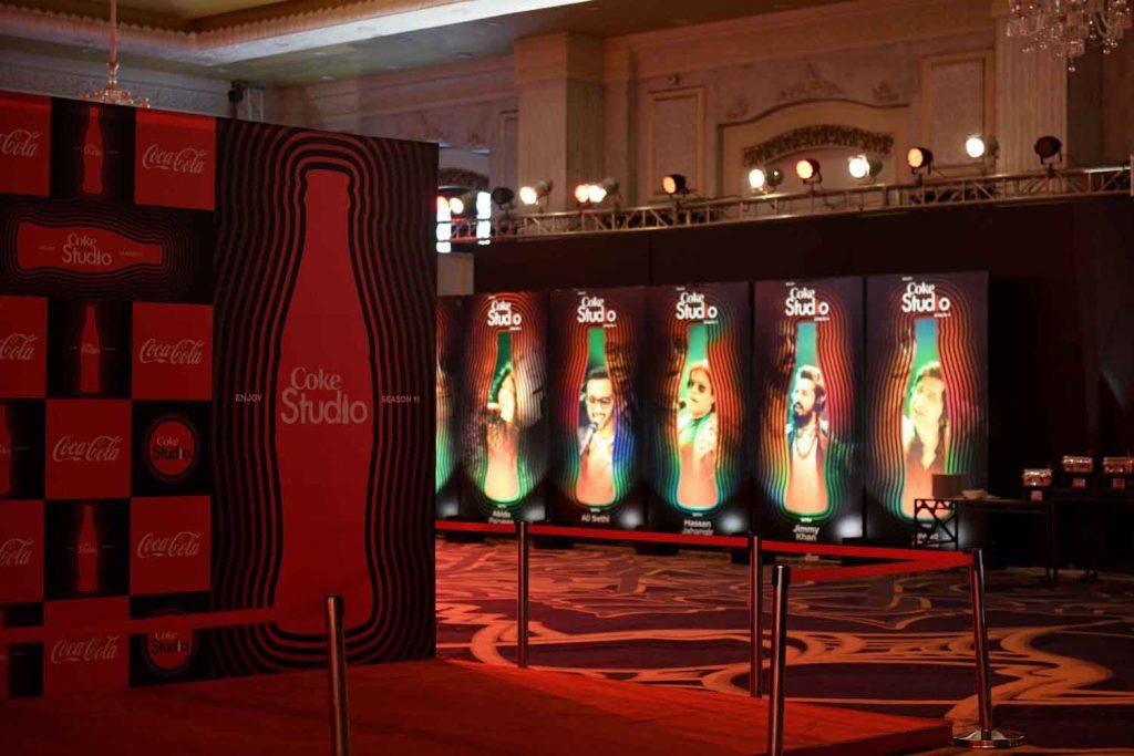Coke Studio Season 11 - Launch Event (3)