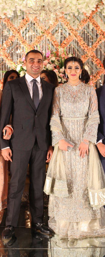 Hamza and Mahnoor