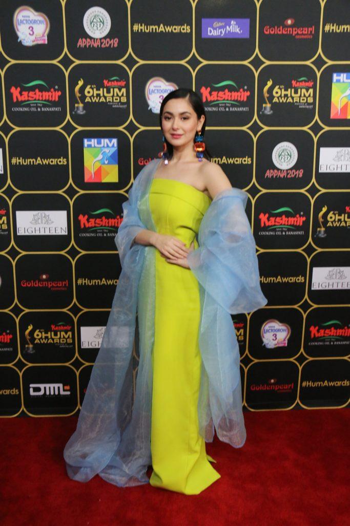 Hania Aamir (3)
