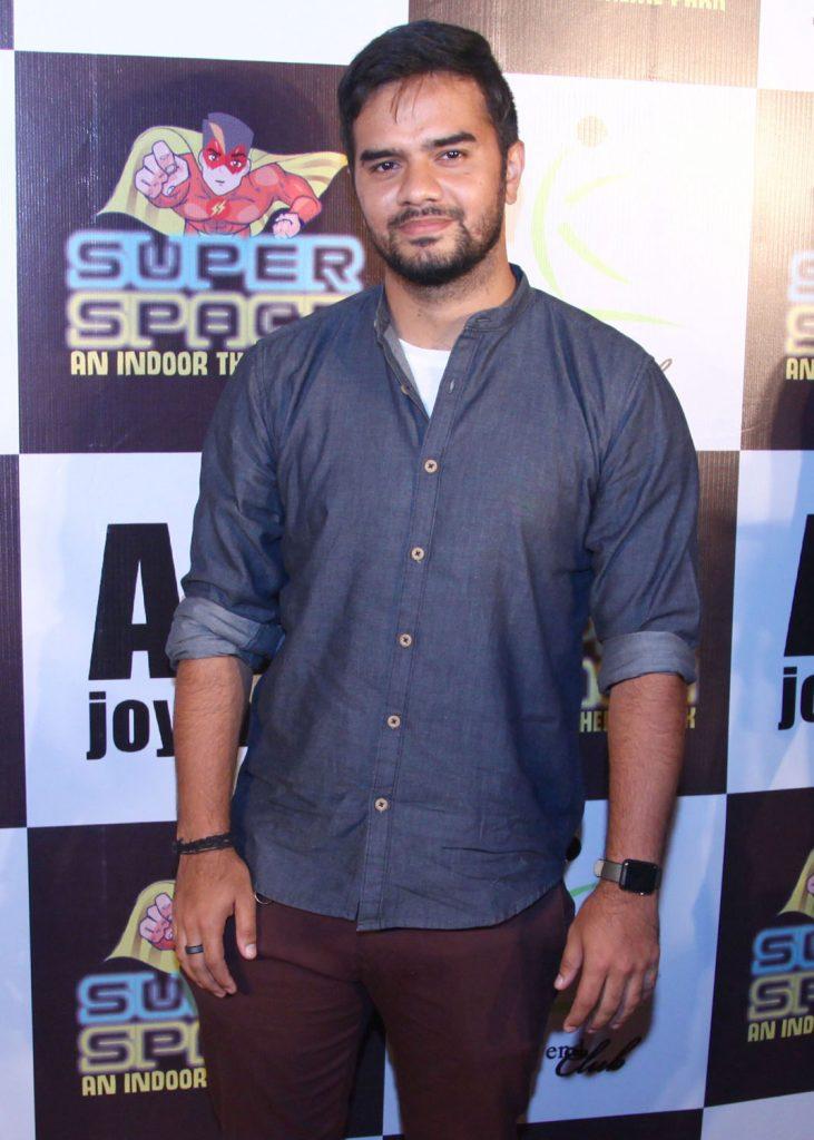 Irfan Junejo