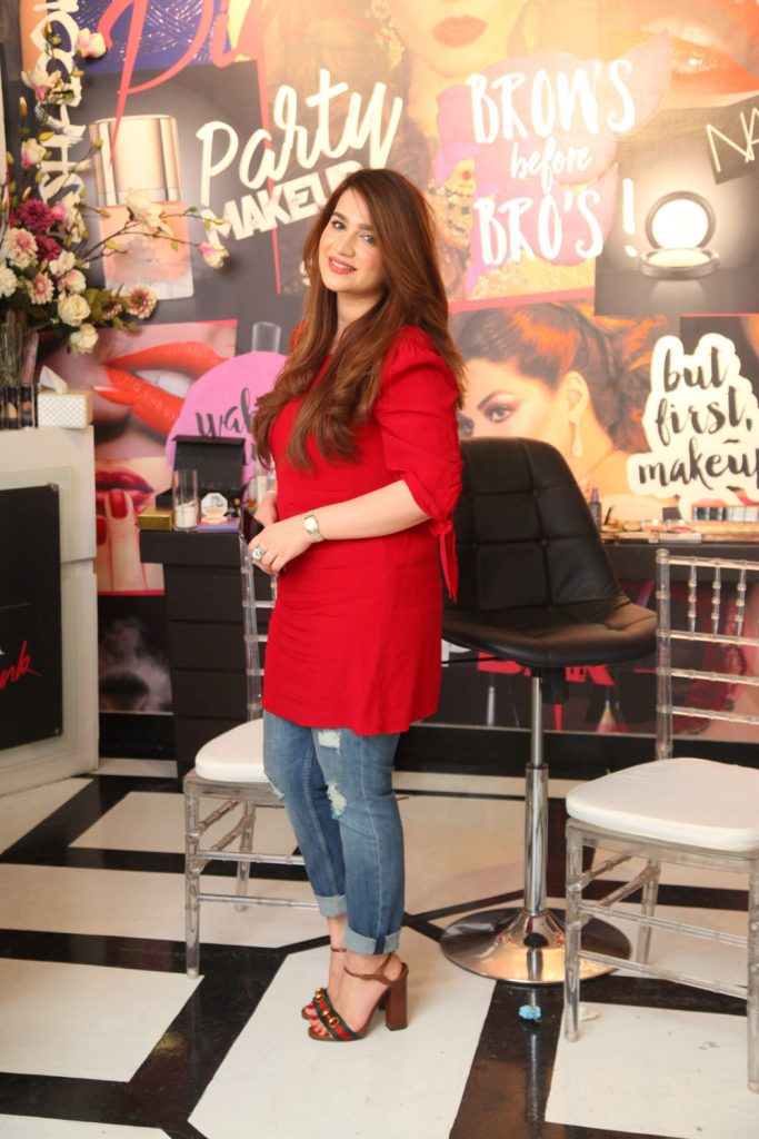 Mahnoor Arham