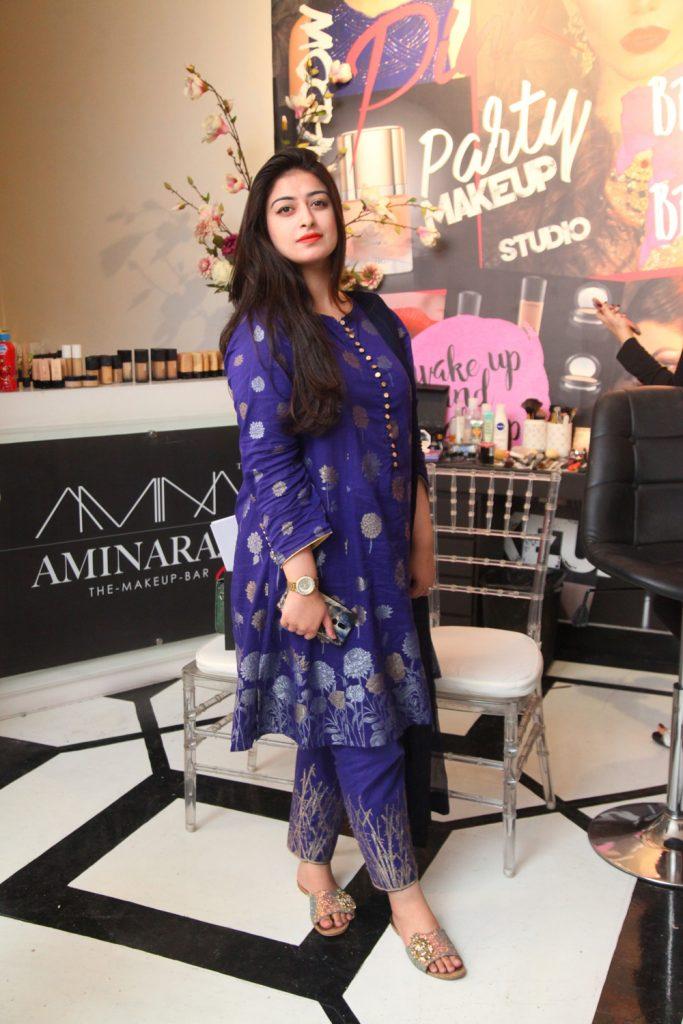 Mahnoor Khakwani