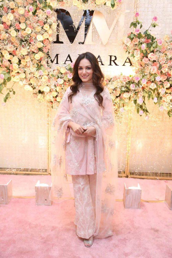 Meera Ansari wearing Manara by Maria Asif Baig (3)