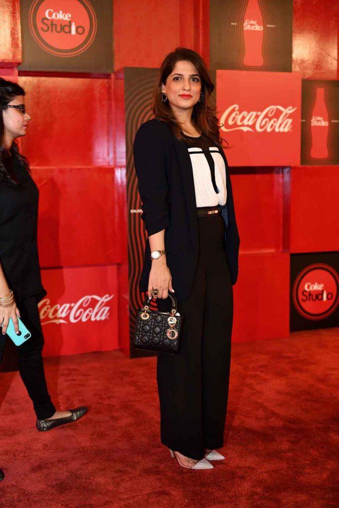 Nafisa Khalid