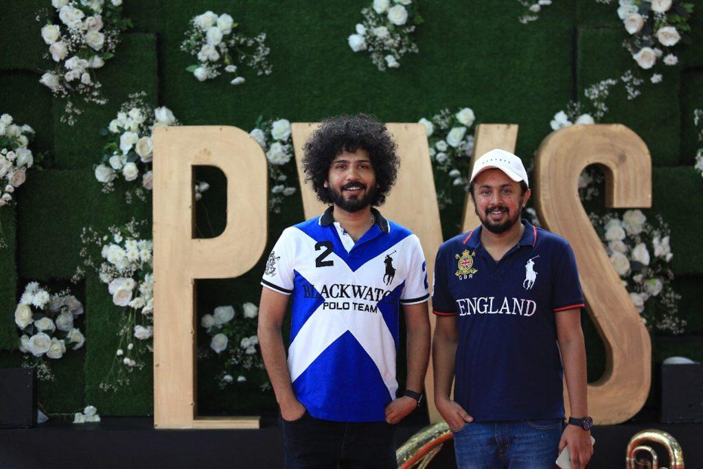 Osman Pervez Mughal & Asfand Rehman