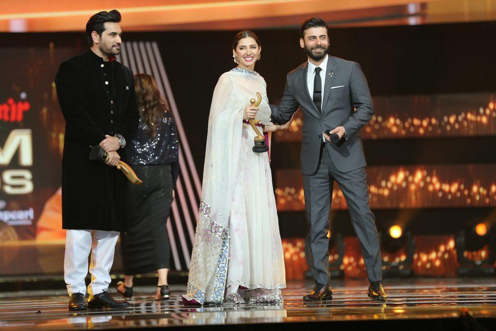 Recognition Awards Films (4)
