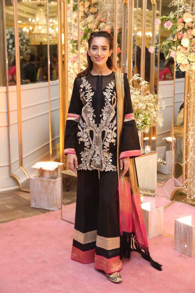 Rubab Ali wearing Manara by Maria Asif Baig (2)
