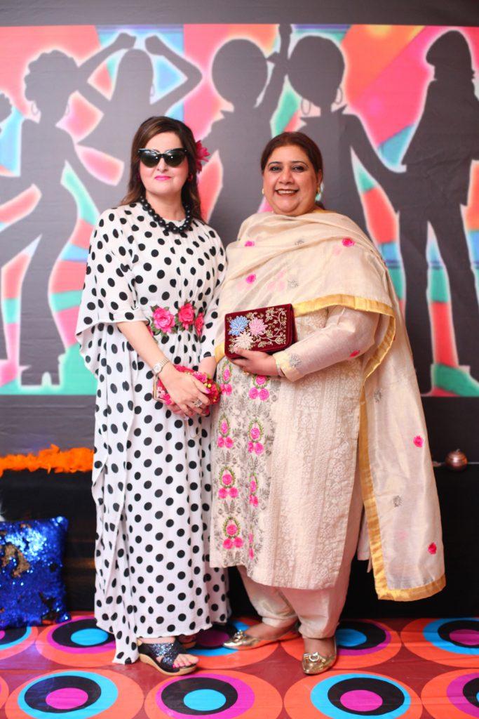Rukhsan and Mohni Akbar