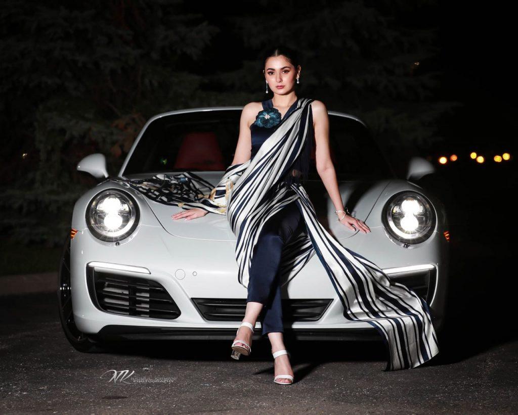Style star Hania