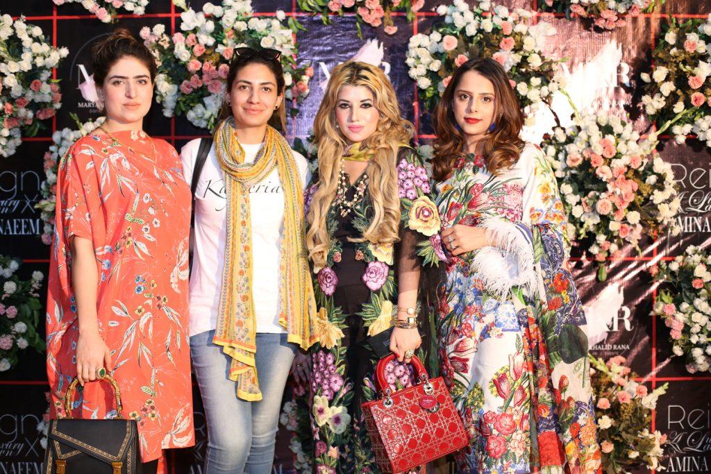 Zainab, Jawariya, Amina, Maryam - Copy