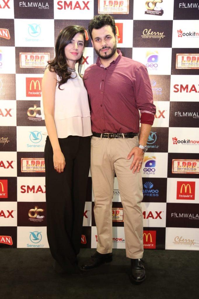 12. Hiba and Shaan