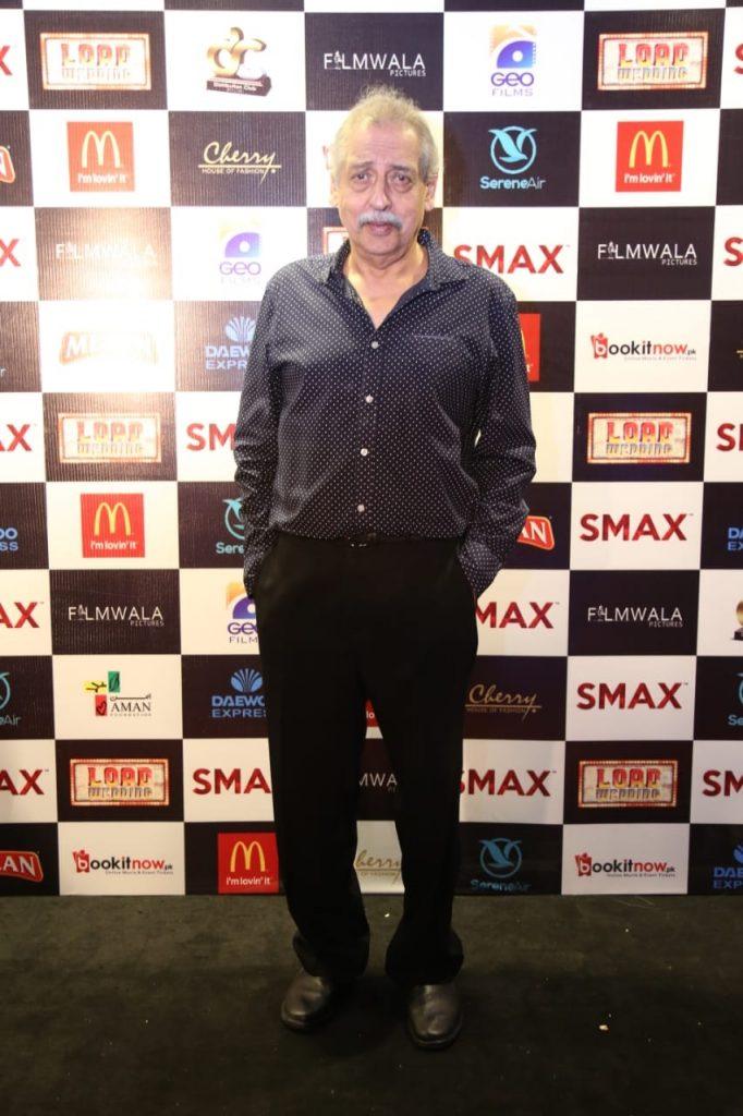 22. Salman Shahid