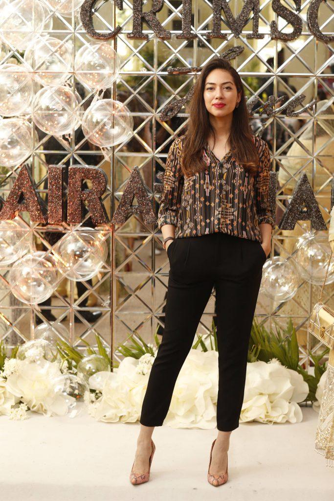 Amal Khan