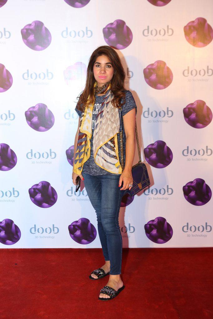 Amina Saqib