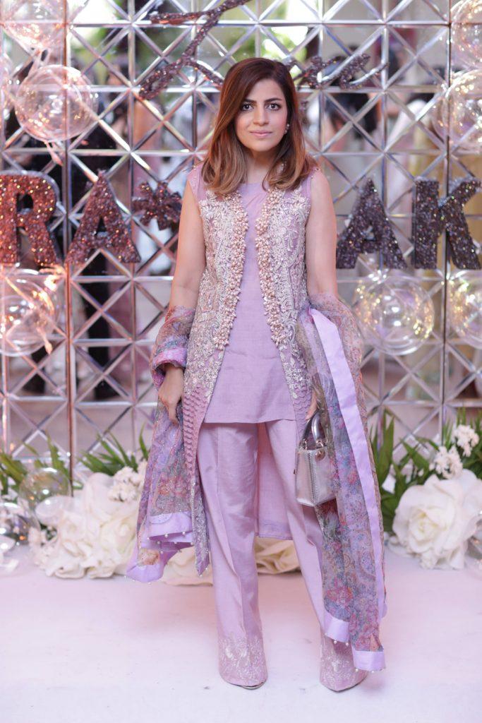 Amna Zaidi