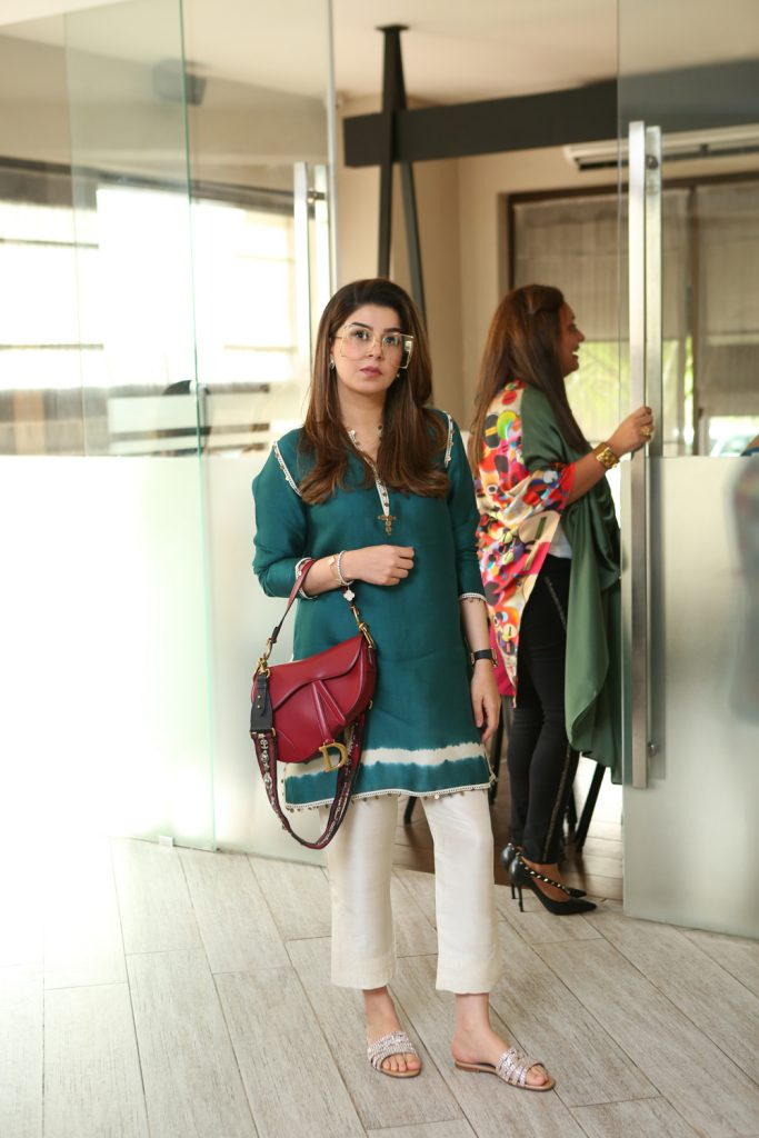 Ayesha Z Khan