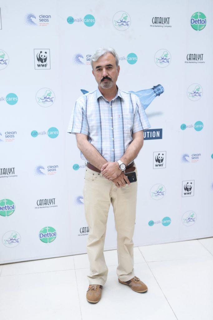 Dr. Babar Khan
