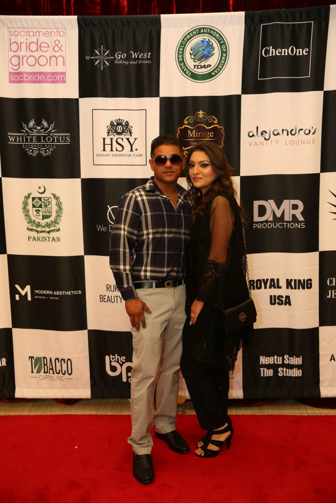 Fahad & Amna