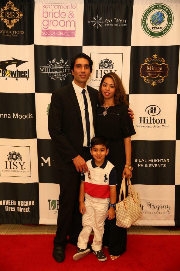 Fahad & Zinnia